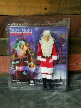 """NECA Silent Night Deadly Night BILLY 8"""" Clothed Action Figure Mint Ships... - $44.98"""