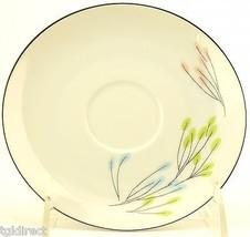 Vita Craft Symphony Pattern Saucer Replacement China Dinnerware Tabletop - $5.99