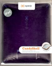(*) Speck CandyShell for Apple iPad NIB Brand New Sealed Box - $15.00