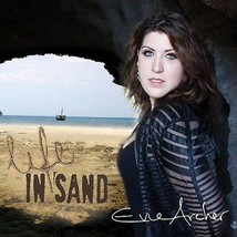 Life In Sand by Evie Archer 2014 Digipak Pop 13 Tracks CD - $8.99