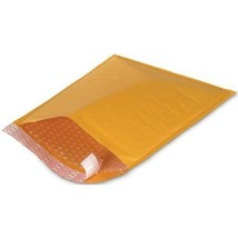 "7 1/4"" x 12"" #1 Bubble Lined Mailers Envelopes 100 ct. - $37.72"