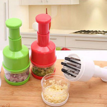 illumafye 2016 Kitchen Gadgets Pressing Vegetable Onion - $15.95