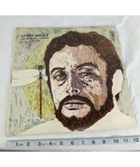 Lenny Bruce The Berkeley Concert 2 Vinyl Record Set Reprise White Label ... - $59.95