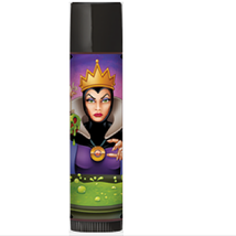 Lip Smacker EVILLY DELICIOUS PUNCH Disney Villains Evil Queen Lip Balm G... - $4.00
