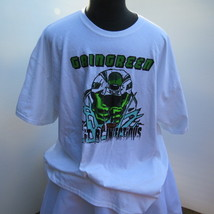 Show Yor Rider Pride - Fan Made Saskatchewan Roughrider Shirt - Men's 3 XL  - $39.00