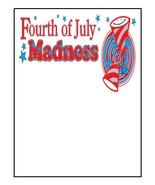 4th of July 10j-Download-ClipArt-ArtClip-Digita... - $4.00