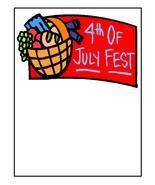 4th of July 13m-Download-ClipArt-ArtClip-Digita... - $3.85