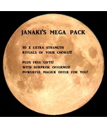 MEGA PACK 10X RITUALS OF YOUR CHOICE Free Bonus... - $99.99