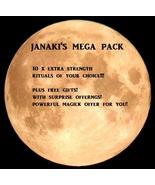 MEGA PACK 10X RITUALS OF YOUR CHOICE Free Bonus... - $99.99