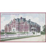 SOUTH BEND INDIANA St Joseph Hospital IN - $6.00