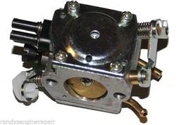 Husqvarna carburetor assy 503281320 fits 40, 45, 240, 240R, 39R, 244RX, 245RX - $63.99