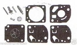Zama # Rb 23 Carburetor Repair Kit For C1 U K17 C1 U K27 Carbs Genuine - $11.99