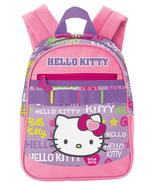 Hello Kitty Petite Backpack: Sport - $30.00