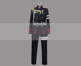 Owari no Seraph Guren Ichinose Cosplay Costume Buy, Guren Ichinose Cosplay Outfi - $120.00