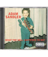 Adam Sandler ( What the Hell Happened to Me)  PA - $1.98