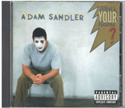 Adam Sandler ( What's Your Name )  PA - $1.98