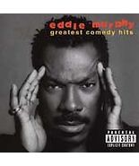 Eddie Murphy  ( Greatest Comedy Hits ) PA - $1.98
