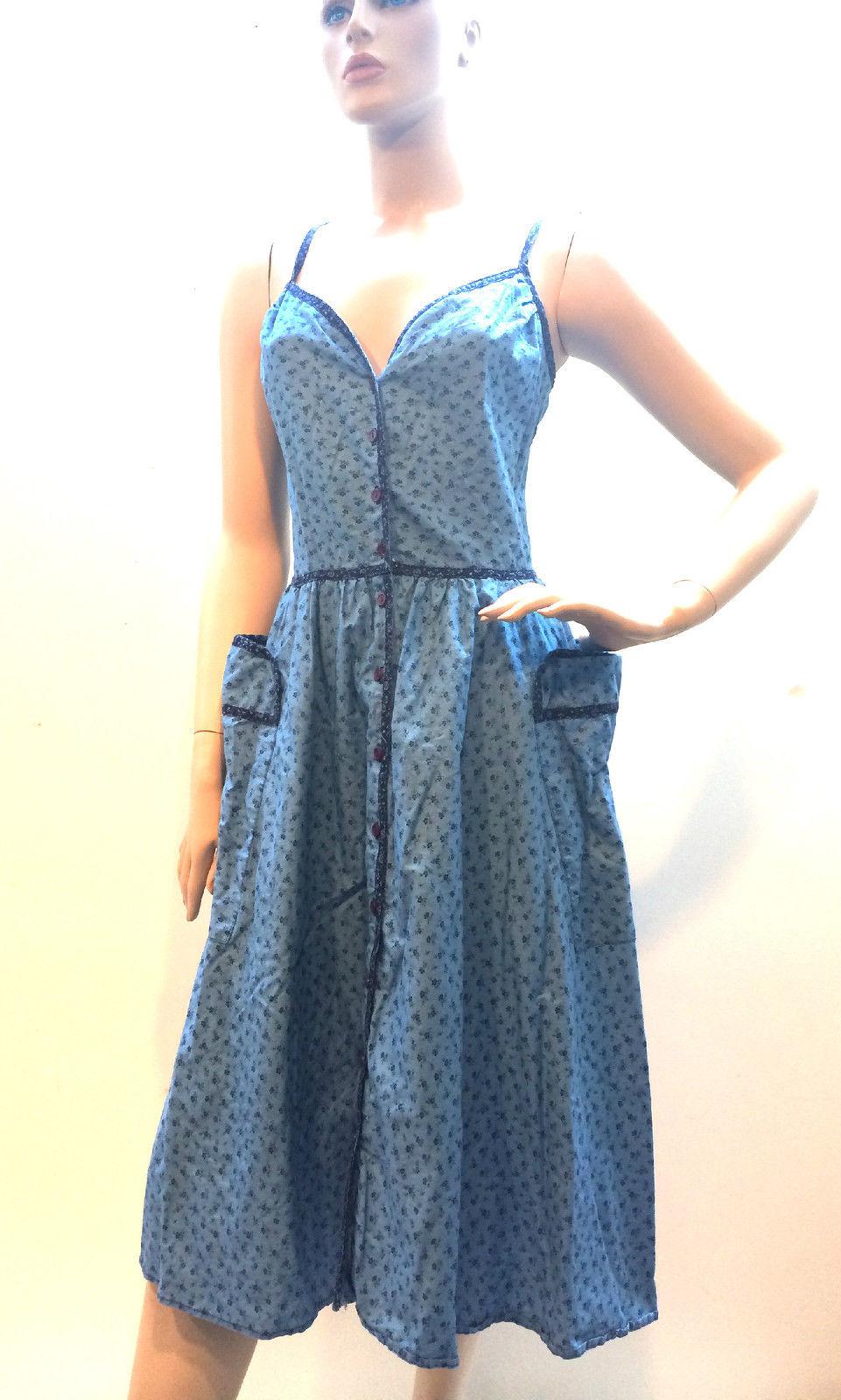 Gunne Sax Jessica Mcclintock Dress: 14 listings