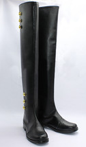 Owari no Seraph Mikaela Hyakuya, Ferid Bathory Cosplay Boots - $58.00