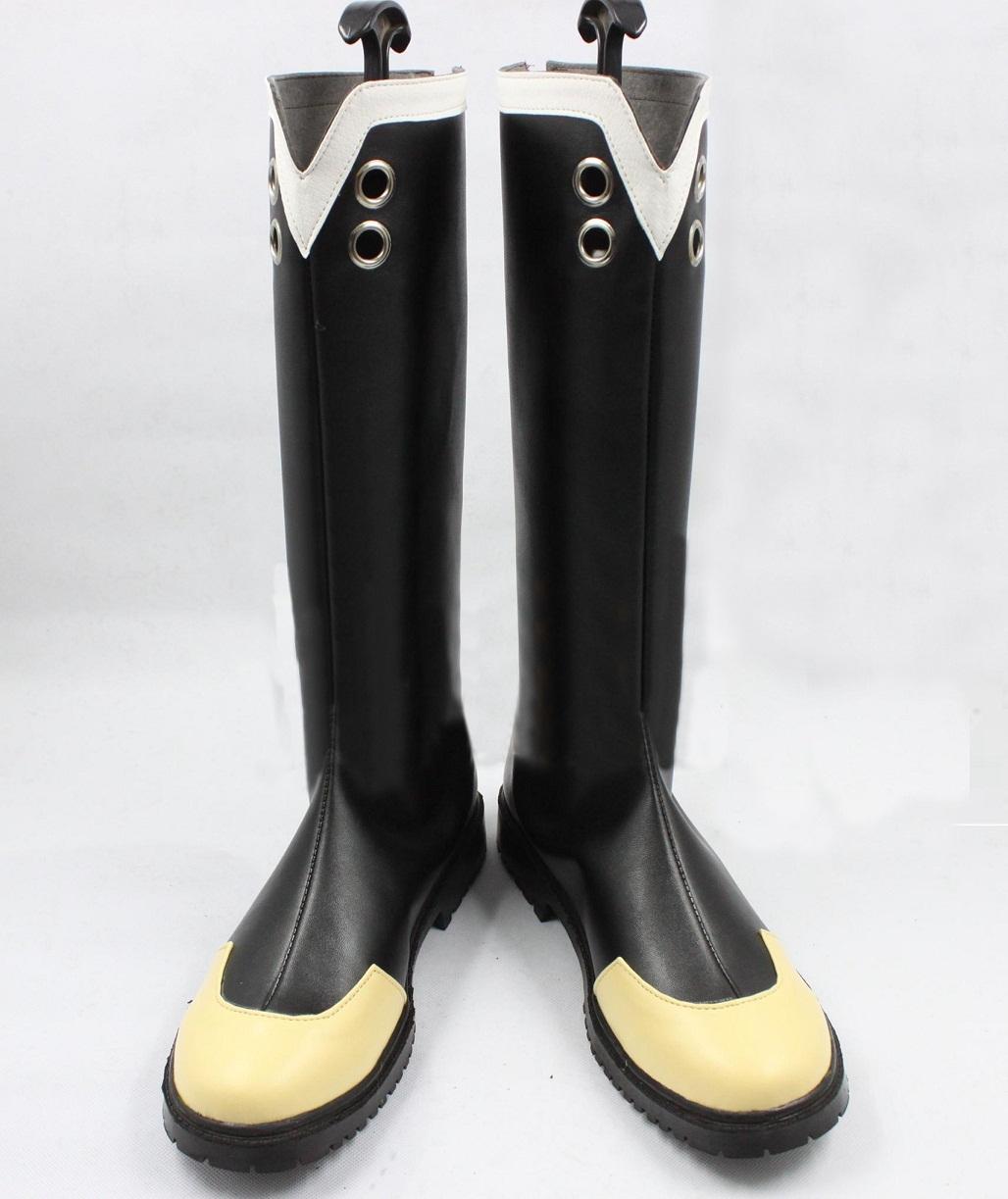 Owari no seraph cosplay boots