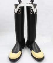 Owari no Seraph Yuichiro Hyakuya Cosplay Boots - $50.00