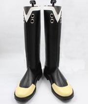 Owari no seraph cosplay boots thumb200