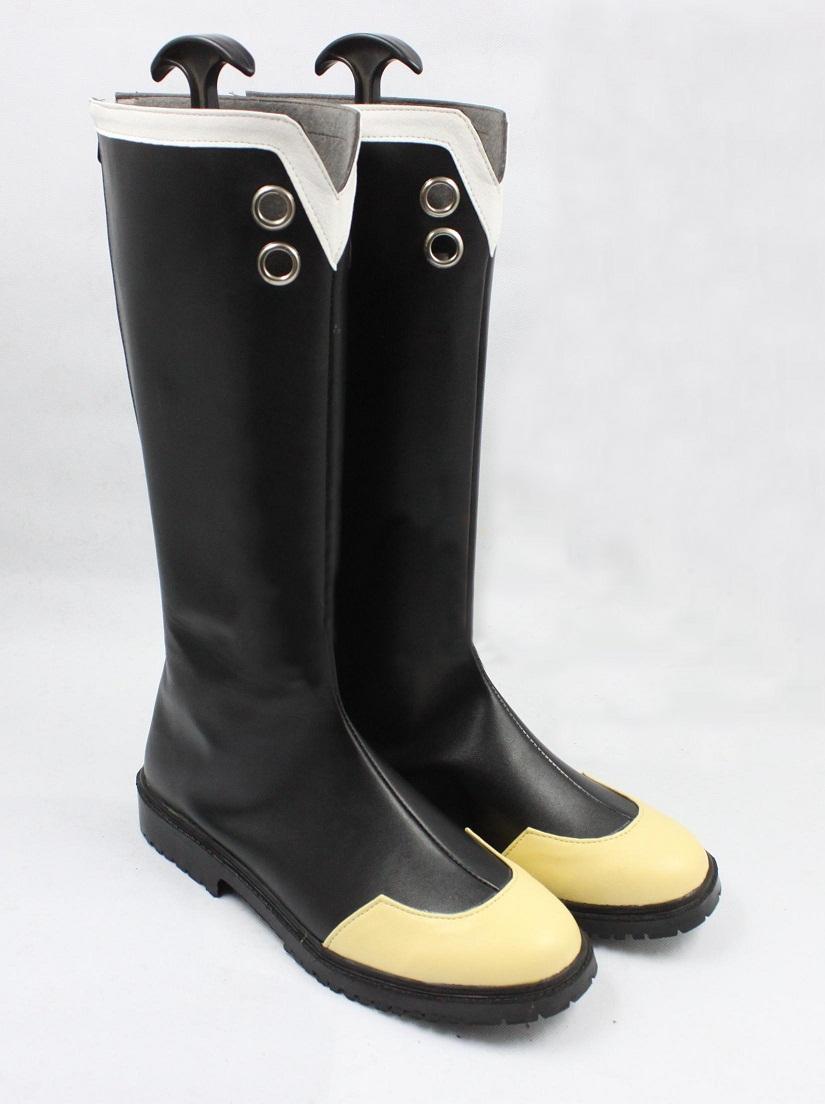 Owari no Seraph Yuichiro Hyakuya Cosplay Boots
