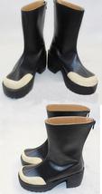 Owari no Seraph Shinoa Hiragi Cosplay Boots - $49.00