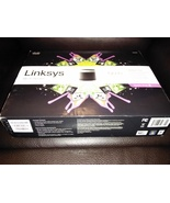Linksys E2500 N600 Advanced Simultaneous Dual Band Wireless N Router - $49.95