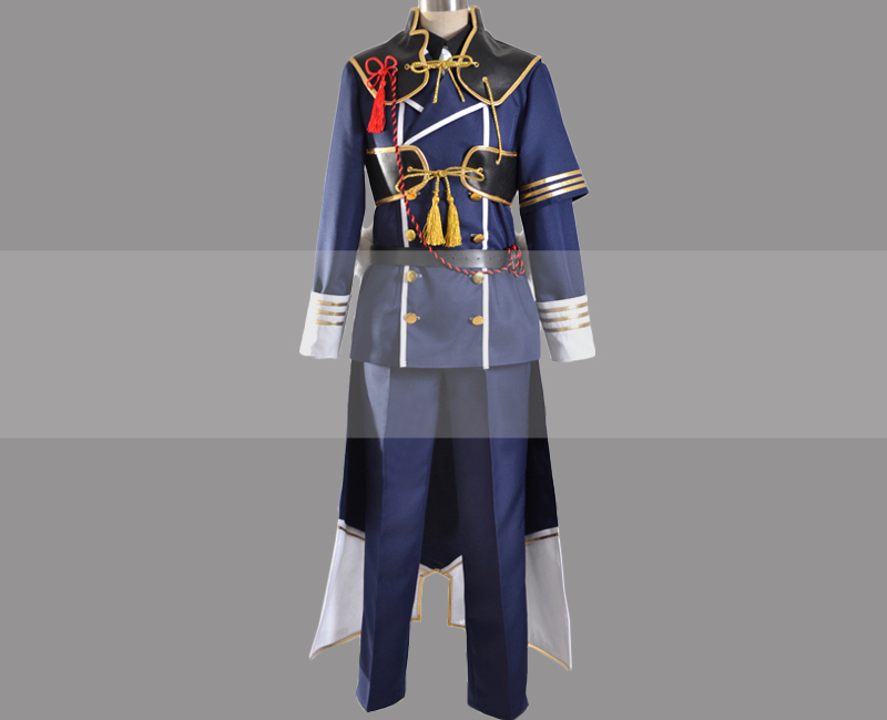 Nakigitsune cosplay costume for sale