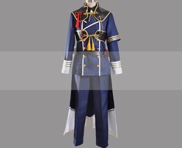 Touken Ranbu Nakigitsune Cosplay Outfits, Nakigitsune Costume for Sale - $132.00