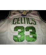 Larry Bird STITCHED HIGH QUALITY BRAND NEW Jersey 33 Boston Celtics RETR... - $22.95