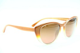 New Oliver Peoples Ov 5239-S 1369/5H Peach Gradient Authentic Sunglasses 55-18 - $77.40