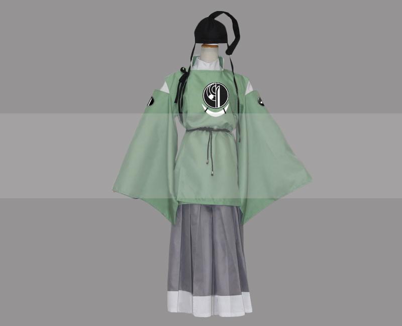 Touken ranbu ishikirimaru cosplay costume buy