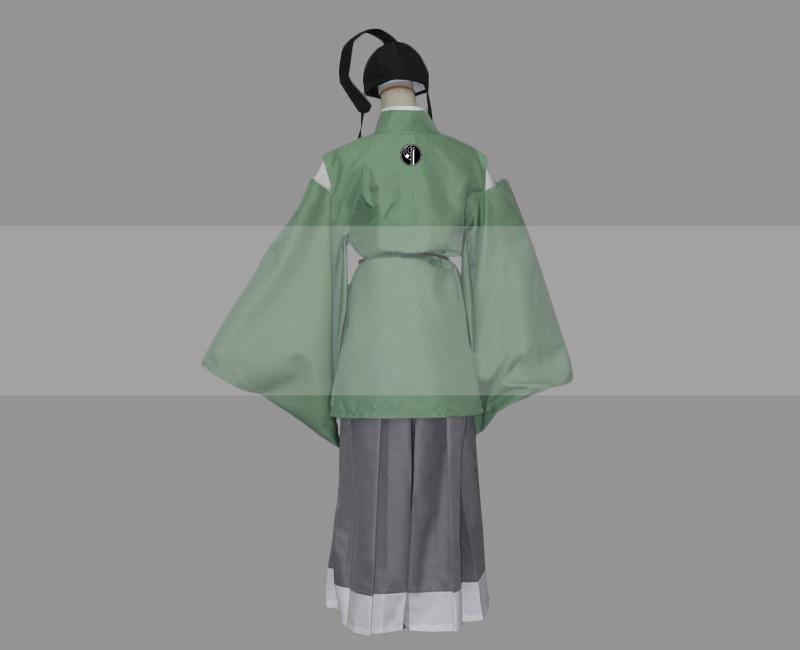 Touken Ranbu Ishikirimaru Cosplay Costume Buy, Ishikirimaru Cosplay Outfits