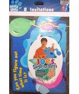 Hallmark Blue's Clues 'Fun' Invitations w/ Envelopes (8ct) - $10.84