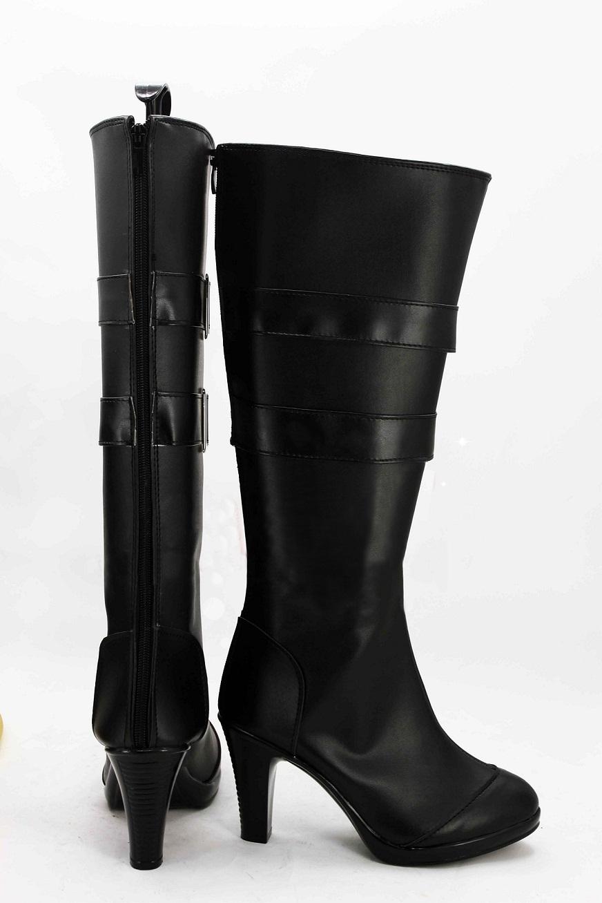 Touken Ranbu Kashuu Kiyomitsu Cosplay Boots Buy