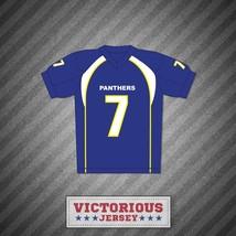 Matt Saracen 7 Dillon High School Panthers Football Jersey Friday Night Lights - $54.99