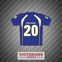 Brian 'Smash' Williams 20 Dillon High School Panthers Football Jersey Friday Nig - $54.99