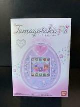 Tamagotchi P's 01 Pink Virtual Pet BANDAI 2012 New Unused Rare From Japan - $346.49