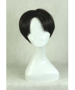 Attack on Titan Marco Bodt Cosplay Wig - $24.00