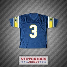Randy Moss Dupont Panthers High School Away Football Jersey New - $54.99