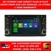 Most Advance Scion Toyota OE FITMENT DVD Player Navigation Radio w Bluet... - $296.99