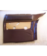 1977 COUPE DEVILLE RIGHT REAR TRIM PANEL OEM USED GM CADILLAC 1978 1979 ... - $247.50