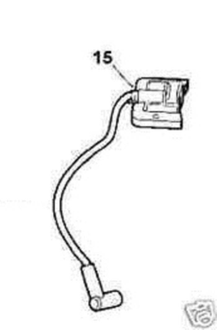 Kohler 20 584 03 S Cdi Fixed Ignition And 50 Similar Items
