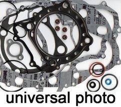 Namura Complete Full Gasket Set Kit Kawasaki KDX250 KDX 250 91-94  - $54.95