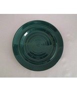 Pier 1 Imports China Teal Green Salad Plate No 151104 Discontinued Vintage - $7.50