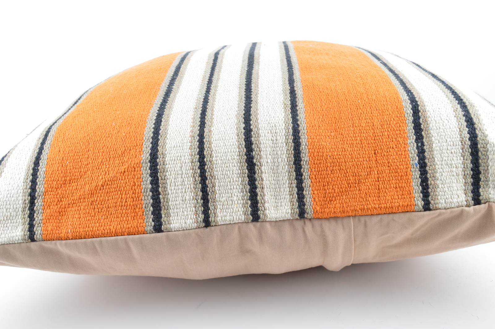 Big Throw Pillow Covers : 24x24 large kilim pillow big pillow decorative pillow cover large cushion case - Decorative ...