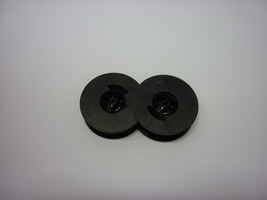 Olivetti Lexicon 80 Typewriter Ribbon Black Twin Spool