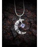 Druid Moonbeam Elf Avalon Merlin Elves Wish Granting Spell Haunted Moon ... - $37.49